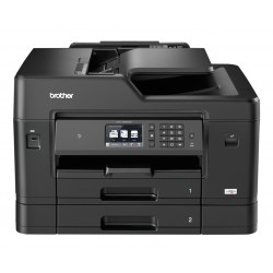 Brother - MFC-J6930DW multifuncional Inyeccin de tinta A3 1200 x 4800 DPI 35 ppm Wifi