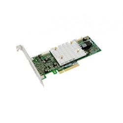 Adaptec - SmartRAID 3101-4i controlado RAID PCI Express x8 30 12 Gbit/s