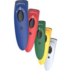 Socket Mobile - S740 Lector de cdigos de barras porttil 1D/2D LED Rojo