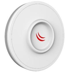 Mikrotik - DISC Lite5 ac antena para red 21 dBi