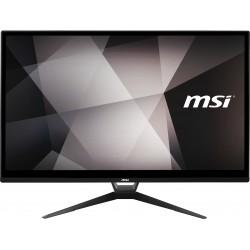 MSI - Pro 22XT 10M-003EU 546 cm 215 1920 x 1080 Pixeles Pantalla tctil Intel Core i5 de 10ma Generacin 8 GB DDR4-SDRAM