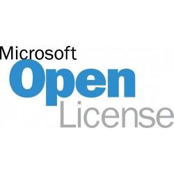 Microsoft - SharePoint Server 1 licencias Plurilinge