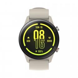 Xiaomi - Mi Watch reloj deportivo Pantalla tctil Bluetooth 454 x 454 Pixeles Beige