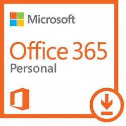 Microsoft - Office 365 Personal 1 licencias 1 aos Plurilinge