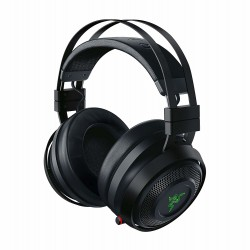 Razer - Nari Ultimate Auriculares Diadema Conector de 35 mm Negro