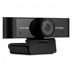 Viewsonic - VB-CAM-001 cmara web 1920 x 1080 Pixeles USB Negro