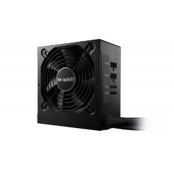 be quiet - System Power 9  500W CM unidad de fuente de alimentacin 204 pin ATX ATX Negro