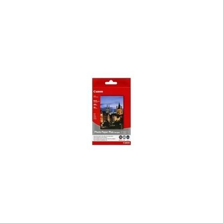 Canon - Photo Paper Plus SG-201 10x15 50sheets papel fotogrfico