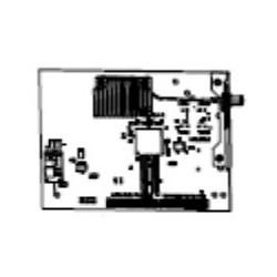Zebra - P1032271 servidor de impresin LAN inalmbrica Interno