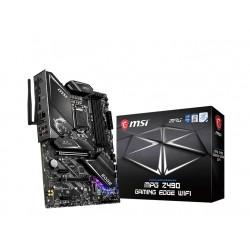 MSI - MPG Z490 GAMING EDGE WIFI LGA 1200 ATX Intel Z490