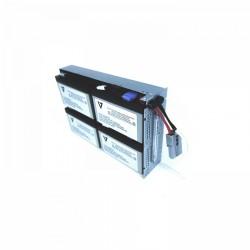 V7 - Batera para SAI RBC132 batera de reemplazo APC APCRBC132