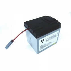 V7 - Batera para SAI RBC7 batera de reemplazo APC RBC7