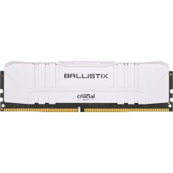 Crucial - Ballistix 2x 8GB mdulo de memoria 16 GB 2 x 8 GB DDR4 2666 MHz