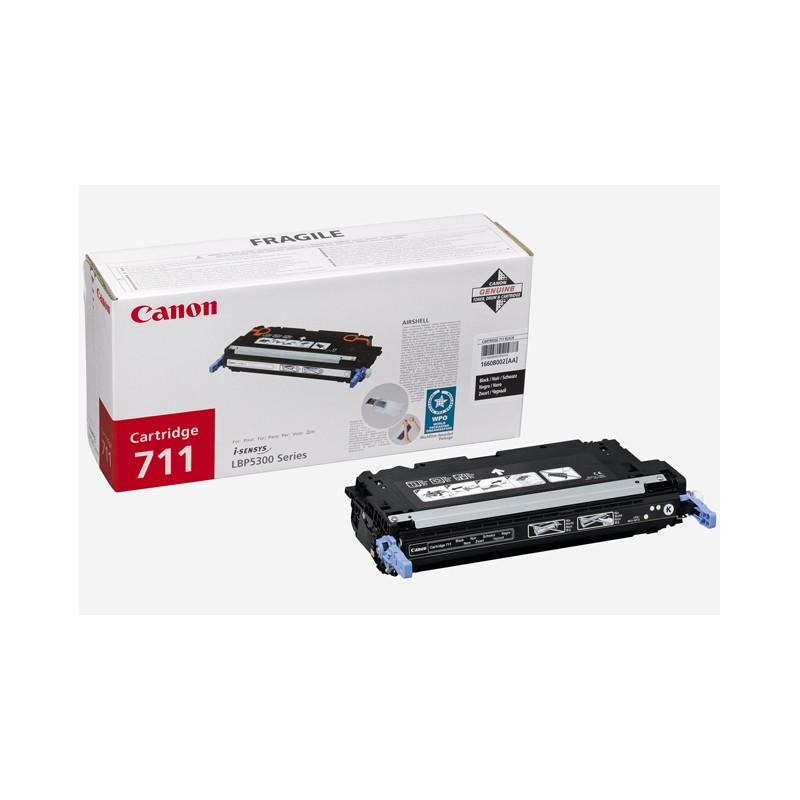 Canon - 1660B002 cartucho de tner Original Negro 1 piezas