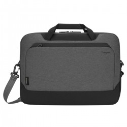 Targus - CypressEco maletines para porttil 396 cm 156 Maletn Negro Gris
