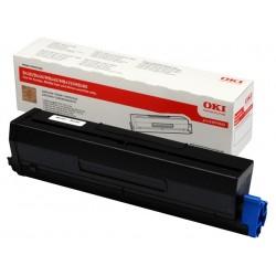 OKI - 43979202 cartucho de tner Original Negro 1 piezas