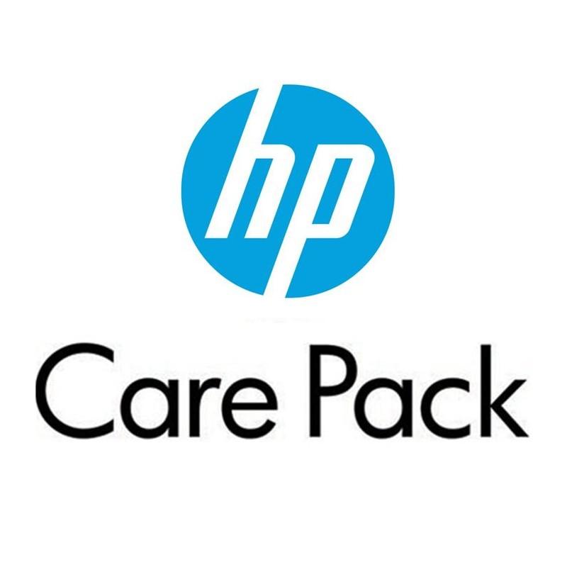 Hewlett Packard Enterprise - SRV HP de 2a camb estnd para laserjet consumidor-E