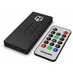 NOX - R-HUB Universal Controlador RGB