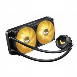 ASUS - TUF Gaming LC 240 RGB refrigeracin agua y fren