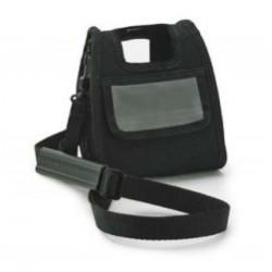Zebra - SG-MPV-SC21-01 accesorio para impresora porttil Estuche protector Negro 1 piezas ZQ210