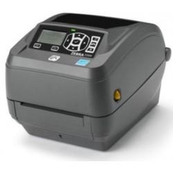 Zebra - ZD500 impresora de etiquetas Trmica directa / transferencia trmica 300 x 300 DPI Almbrico - ZD50043-T0E200FZ