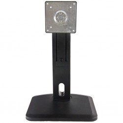 Hannspree - 80-04000003G001 soporte para monitor Negro