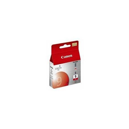 Canon - PGI-9R Original Rojo 1 piezas