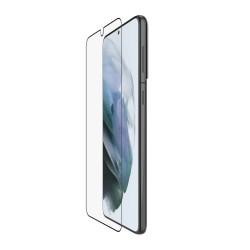 Belkin - OVB019ZZBLK protector de pantalla para telfono mvil Samsung 1 piezas