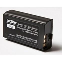 Brother - BAE001 pieza de repuesto de equipo de impresin Batera 1 piezas