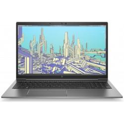 HP - ZBook Firefly 156 G8 Estacin de trabajo mvil 396 cm 156 1920 x 1080 Pixeles Intel Core i7 de 11ma Generacin 16 G