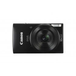 Canon - Digital IXUS 190 1/23 Cmara compacta 20 MP CCD 5152 x 3864 Pixeles Negro - 1794C011