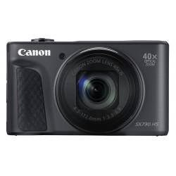 Canon - PowerShot SX730 HS 1/23 Cmara compacta 203 MP CMOS 5184 x 3888 Pixeles Negro