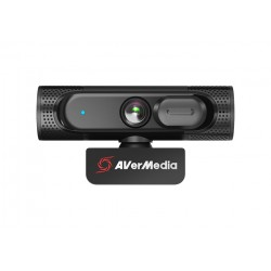 AVerMedia - PW315 cmara web 2 MP 1920 x 1080 Pixeles USB Negro