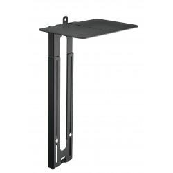 Vogels - PVA 5070 soporte de altavoz Pared Negro