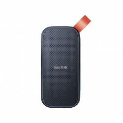 SanDisk - Portable 480 GB Azul