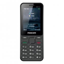 MaxCom - Classic MM136 61 cm 24 73 g Negro Caracterstica del telfono