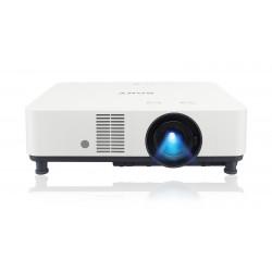 Sony - VPL-PHZ50 videoproyector Proyector instalado en el techo 5000 lmenes ANSI 3LCD 1080p 1920x1080 Negro Blanco