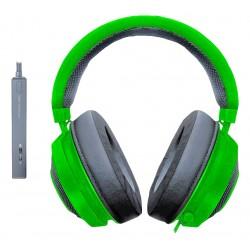 Razer - Kraken Tournament Edition Auriculares Diadema Verde Conector de 35 mm