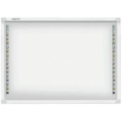 Approx - APPIB179 pizarra y accesorios interactivos 201 m 793 Pantalla tctil Blanco