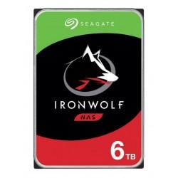 Seagate - IronWolf ST6000VN001 disco duro interno 35 6000 GB Serial ATA III