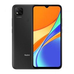 Xiaomi - Redmi 9C 166 cm 653 SIM doble Android 100 4G MicroUSB 2 GB 32 GB 5000 mAh Gris - MZB9999EU