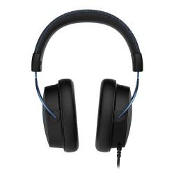 Kingston Technology - AURICULAR KINGSTON HYPERX CLOUD ALPHA S   GAMING HEADSET BLUE  -    HX-HSCAS-BL/WW