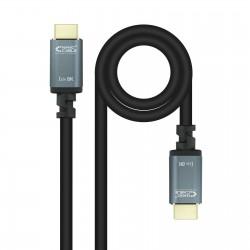 TooQ - 10158002 cable HDMI 2 m HDMI tipo A Estndar Negro
