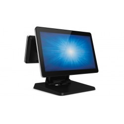 Elo Touch Solution - E154446 mueble y soporte para dispositivo multimedia Carro para administracin de tabletas Panel plano