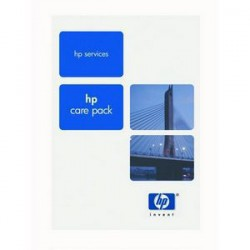 Hewlett Packard Enterprise - Startup ProLiant DL36x Service