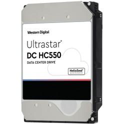 Western Digital - Ultrastar DC HC550 35 16000 GB Serial ATA III