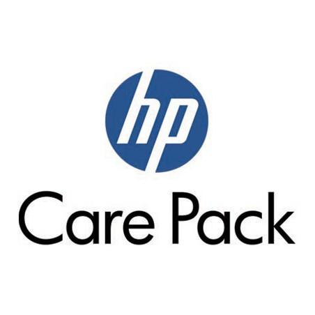 Hewlett Packard Enterprise - U4522E servicio de instalacin