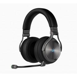 Corsair - CA-9011180-EU auricular y casco Auriculares Diadema Negro