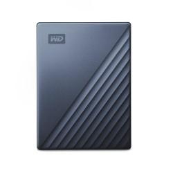 Western Digital - WDBC3C0020BBL-WESN disco duro externo 2000 GB Negro Azul