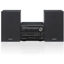 Sharp - SHARP XL-B512BK MICRO SOUND SYSTEM CON FM BT CD-MP3 USB 45W BLACK